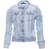 Jeans Jack - Jacket - coats - 349.00€  ~ $406.34
