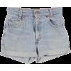 Jeans Short - Shorts -