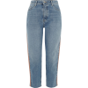 jeans - Belt -