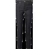 jeans - Capri & Cropped -