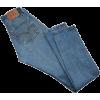 jeans - Leggings -