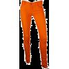 Pants Orange - Pants -