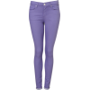Jeans Purple - Jeans -