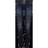 Jeans Blue - Jeans -