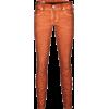 Jeans Orange - Jeans -