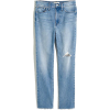 jeans madewell - Jeans -