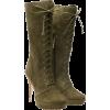 Alexandre Birman čizme - Boots -