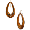 Alexis Bittar Earrings - Kolczyki -