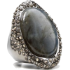 Alexis Bittar Ring - Anelli -