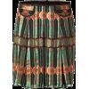 Anna Sui Skirt - Suknje -