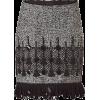 Anna Sui Skirt - Skirts -