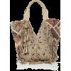 Antik Batik Bag - Torbe -