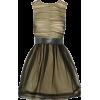 Alice + Olivia Dress - Dresses -