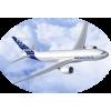 Plane - Vehicles -
