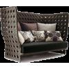 B & B Italia naslonjač - Furniture -