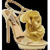 Badgley Mischka sandals - Sandals -