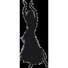 Belly Dancer - Illustrations -