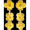 Blissful naušnice - Earrings -