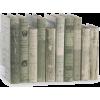 Books  - Items -