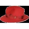 Borsalino Hat - Hat -