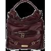 Burberry Bag - Bag -