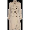Burberry Prorsum Coat - Jacket - coats -