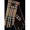 Burberry gloves - Rukavice -