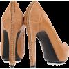 Buruk Uyan Shoes - Shoes -