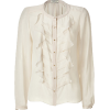 By Malene Birger Blouse - Long sleeves shirts -