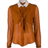 Carven Blouse - Košulje - duge -