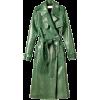 Chloe Trench Coat - Jakne i kaputi -