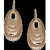Cinetico naušnice - Earrings -