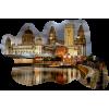 City - Buildings -