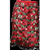 D&G Skirt - Skirts -