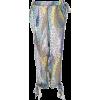 Diane Von Furstenberg Pants - Pants -