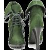 Diane von Furstenberg cipele - Shoes -