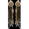 Dior naušnice - Aretes -