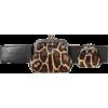 Dolce & Gabbana Belt - Remenje -