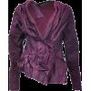 Donna Karan bluza - Camicie (lunghe) -