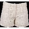 Don't Ask Amanda Shorts - Shorts -