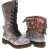 Dr. Martens Ankle Boots - Boots -