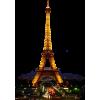 Eiffel Tower - Građevine -