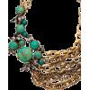 Elizabeth Cole Necklace - Necklaces -
