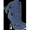 Emilio Pucci čizme - Boots -