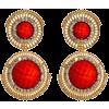 Faye earings - Earrings -
