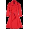 Fendi coat - Jacket - coats -
