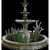 Fountain - Items -