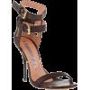 GIANMARCO LORENZI sandale - Sandals -