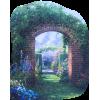 Garden - Edifici -