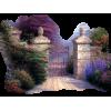 Gate - Buildings -